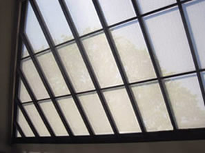 Blind Designs and More Commercial Window Treatment